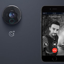 FIBARO Intercom Night View