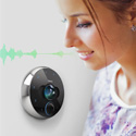 FIBARO Intercom Voice Identification