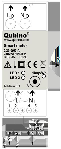 Qubino Dimer - Bulb Types